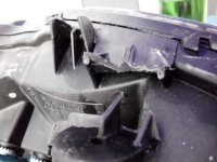 Industrieklebstoff schnell härtend, zum Kleben und Reparieren von verschiedenen Materialien..