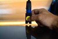 Ausbeulwerkzeug zur lackschadenfreien Dellenbeseitigung, Dellenwerkzeug ohne lackieren